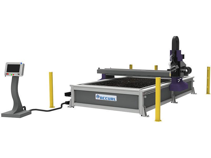 preço da máquina de corte de metal de plasma