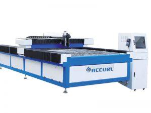 Máquina de corte de placa de plasma de baixo preço, tubo de ar tubo de ar-tubo de ar cnc cortador de plasma mesa para venda