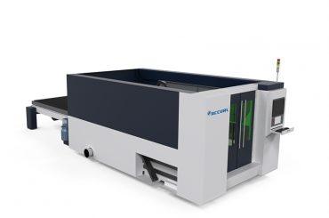 máquina de corte a laser de aço inoxidável