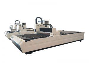 máquina de corte a laser de aço