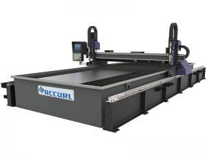 máquina de corte de plasma de mesa
