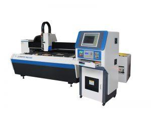 2000 w china amplamente utilizado cnc fibra de laser tubo staeel máquina de corte para venda