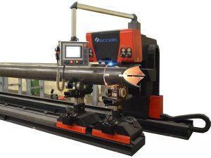 máquina de corte de tubo para venda