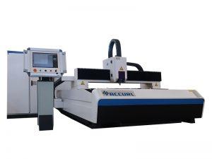 máquina de corte do laser do cnc da fibra 500w do ipg para fabricantes do cortador do laser do tubo do metal