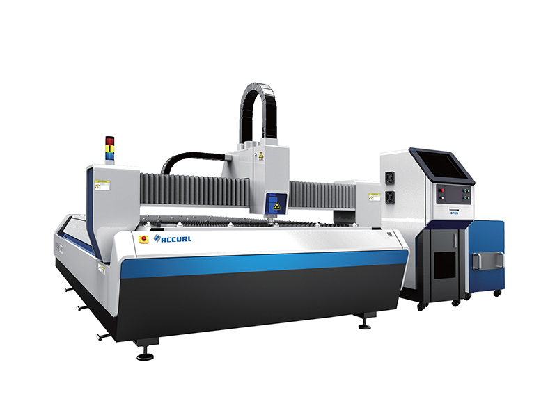 máquina de laser de tubo