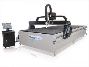 amplamente utilizado 1325 cnc cortador de plasma cnc máquina de corte plasma