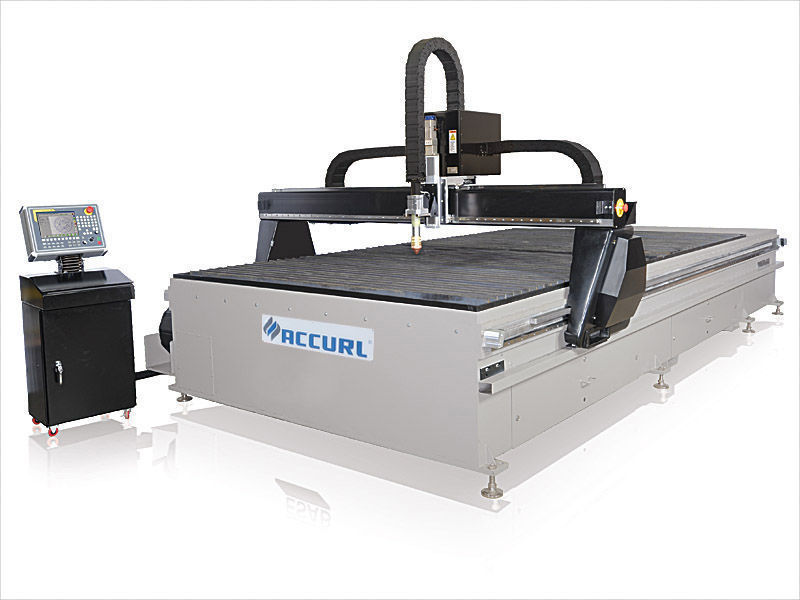 Usado máquina de corte plasma cnc para venda