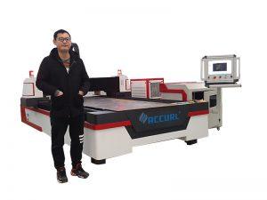 máquina de corte a laser yag